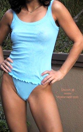 Pic #1 Bluegirl