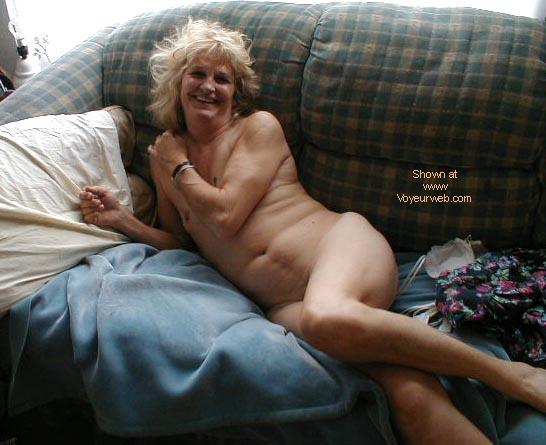 Pic #1 Brenda in Va.