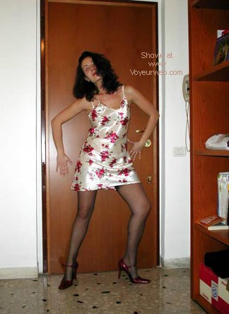 Pic #1 Glamourous Laura #5 Pose Italiane