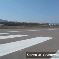 Video On Runway