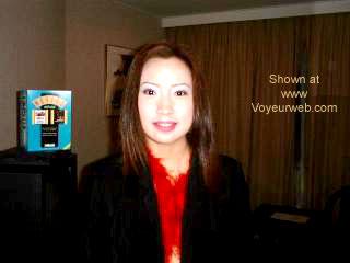 Pic #1 China Girl9