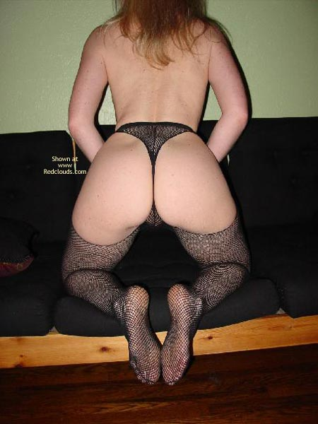 Pic #1Angel Love Fishnet
