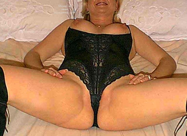 Pic #1 Sexy Trish