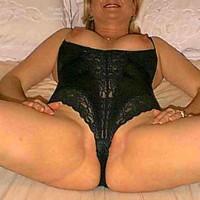 Sexy Trish