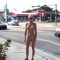 *NS Greta Nude in North Miami