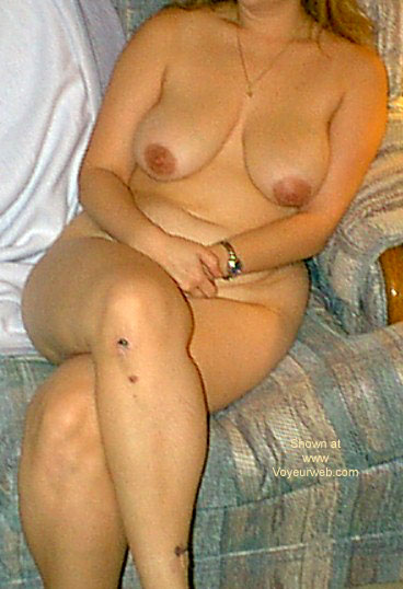 Pic #1 Wife's First Time