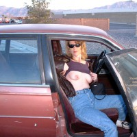 Flashing in Nevada 2
