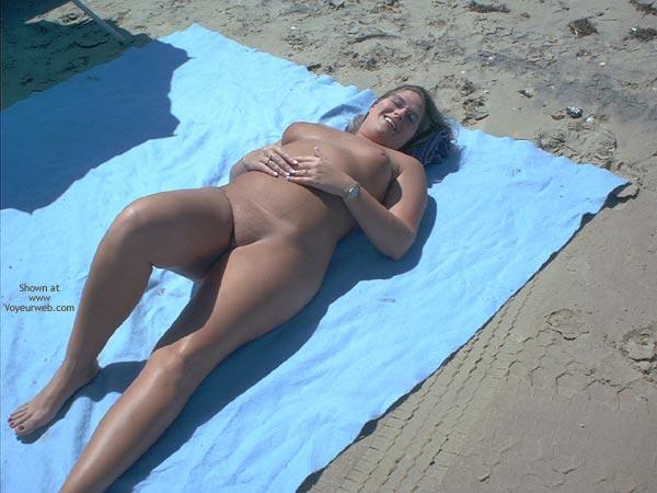 Pic #1 Stcl Nude (Mcfadden) Beach