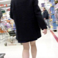 Amron's Flashing at Walmart!