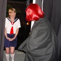 A Costume Affair