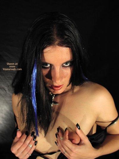 Pic #1 Rg Gothic Raven