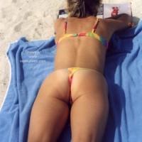 Wife On South Beach