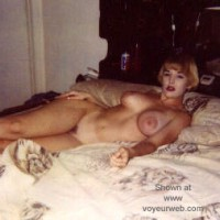 Pic #1 Karen Naughty After Partying