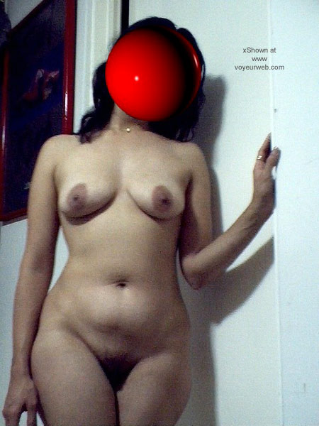 Pic #1 My Latin Horny Wife