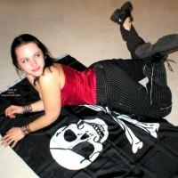 Mia 21  Dirty Little Pirate Girl