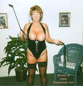 Pic #1 Pam The Dominatrix