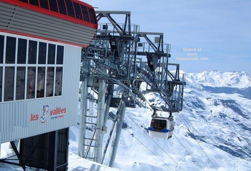 Pic #1 Olga Ski En Mayo