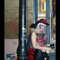 Mardi Gras Mambo Part 3