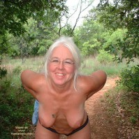 Tammy Fort Worth Nature Center 3