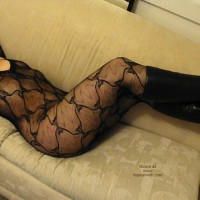 Body Stocking Fun