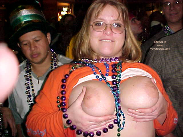 Pic #1 Mardi Gras 2001 #2