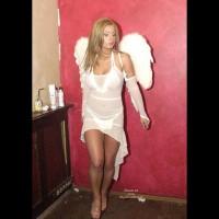 Stripper From Heaven