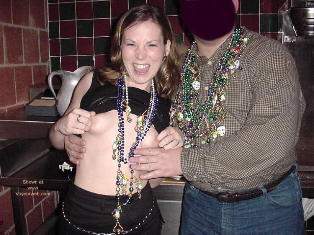 Pic #1Fat Tuesday In Plano Texas