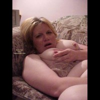Horny Big Breasted Bbw Wife