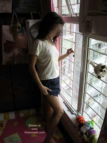 Pic #1 Memory in Hong Kong