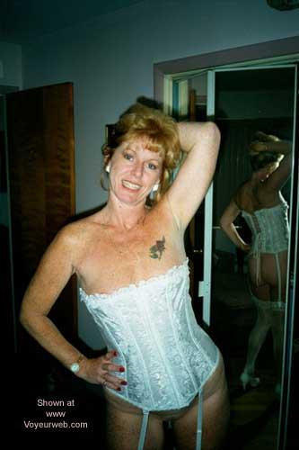 Pic #1 Swinging Ginger