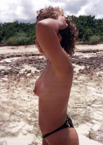 Pic #1 Penelope En Cancun