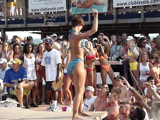 Pic #1 Bikini Contest Part 3