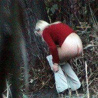Blondy Pee