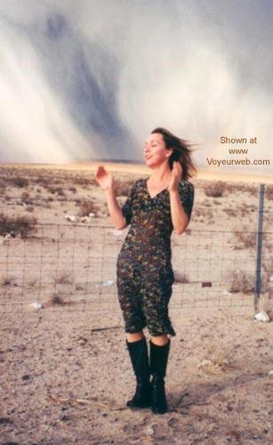 Pic #1 Kim's Desert Trip
