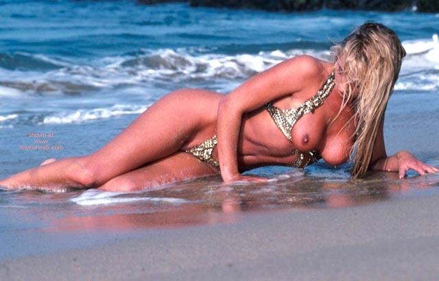 Pic #1 Nude Beach