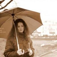 Beautiful Ira From Kiev, Ukraine