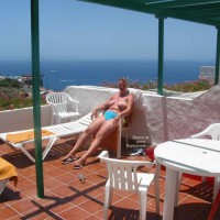 Lisa  From Newcastle  On Holiday