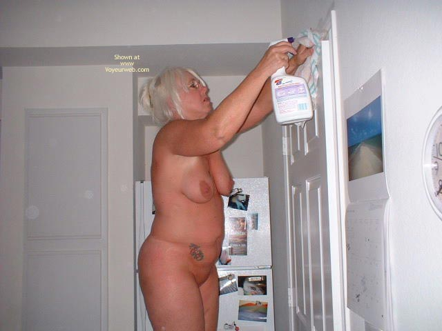 Pic #1 Tammy Being Tammy