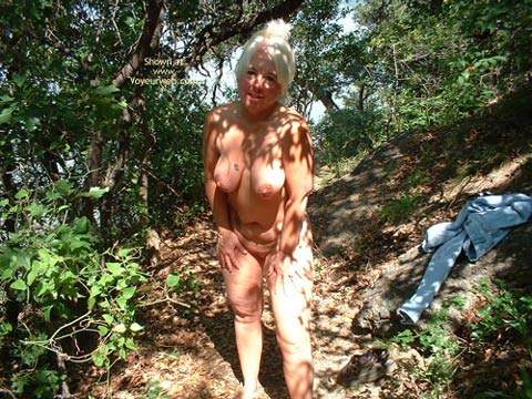 Pic #1 Tammy Bright Sunraise On The Body Contest 2