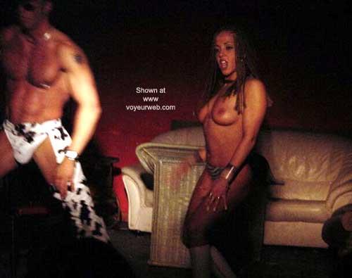 Pic #1 Belgium Erotic Show La Folie