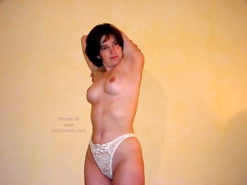 Pic #1Hotleen Was a Bad Belgian Girl - 7
