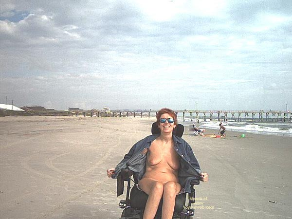 Pic #1 Nudist Park Wife Iv