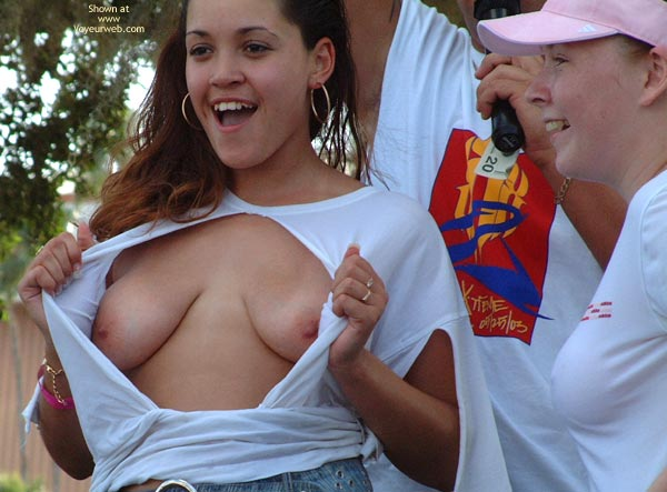 Pic #1 Exxxtreem Wet T-Shirt In Tampa