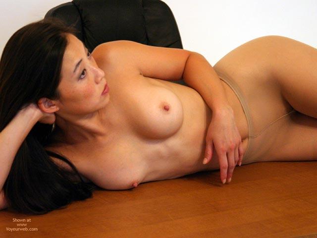 Pantyhose toples — 8