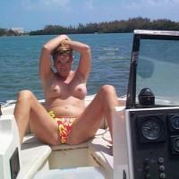 Kim At Key West #3