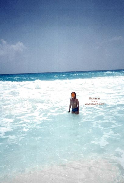 Pic #1 Vacation At Cancun
