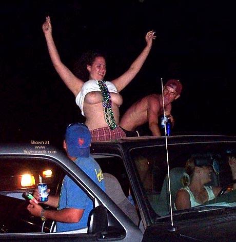 Pic #1 Nascar At Talladega