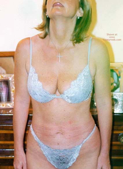 Pic #1 Hot Patrizia At 47