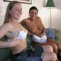Masturbation Contest