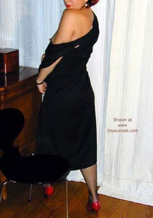 Pic #1 Lady Worrington Return